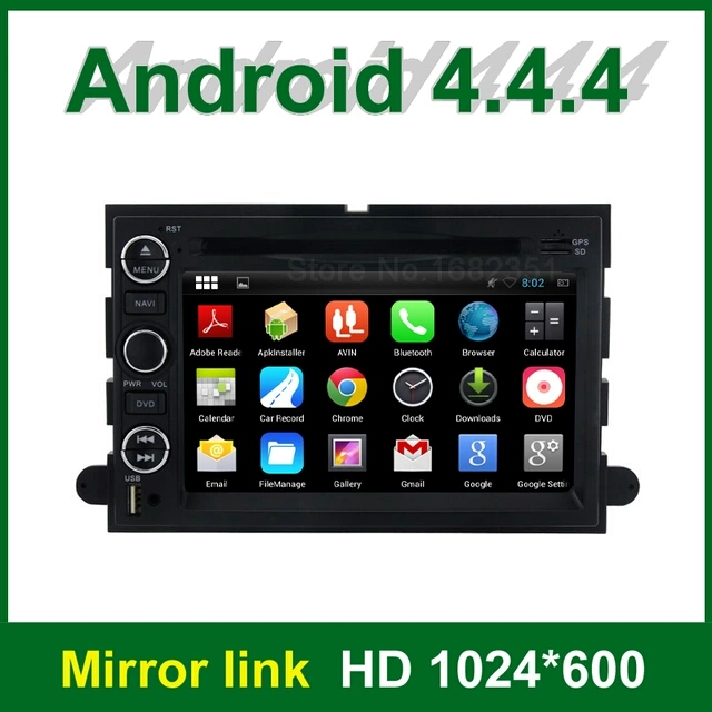 Car DVD Navi System +Rear Cam +Nigeria Map (Dubai Premium