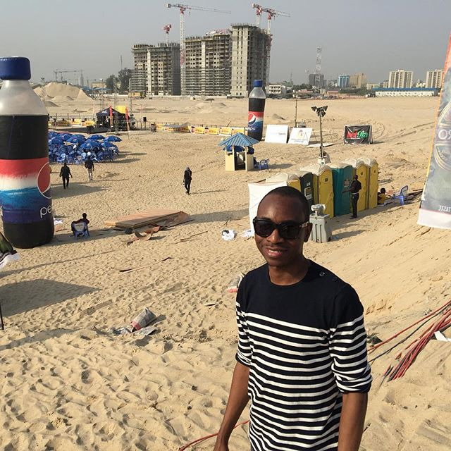 The Dubai-fication Of Lagos