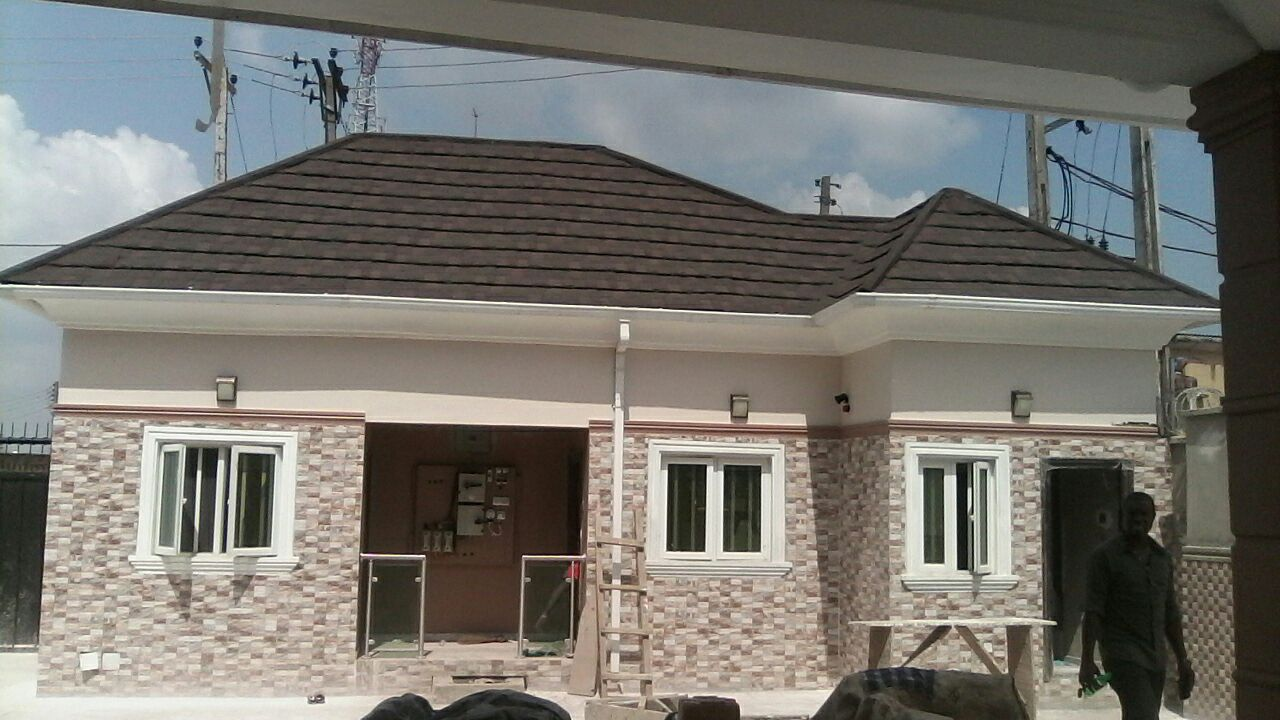 Exposed how to get cheapest roof cost properties nigeria for Does new roof affect appraisal