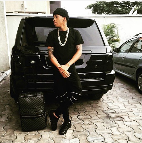 Image result for Instagram Photos of Tekno