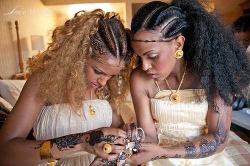 Reports That Eritrean Law Requires Men To Marry Two Wives Are False