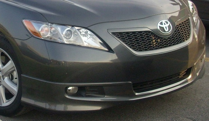 i need a front bumper for toyota camry se 2007 2008 autos nigeria. Black Bedroom Furniture Sets. Home Design Ideas