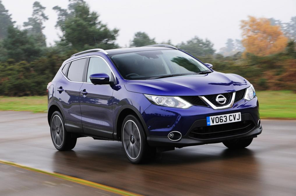 car review 2016 nissan qashqai car talk nigeria. Black Bedroom Furniture Sets. Home Design Ideas