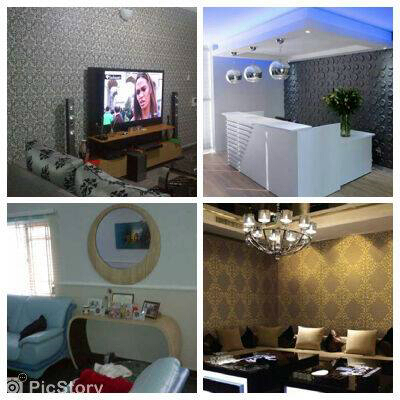 All about interior decoration business nigeria for Interior decoration nairaland