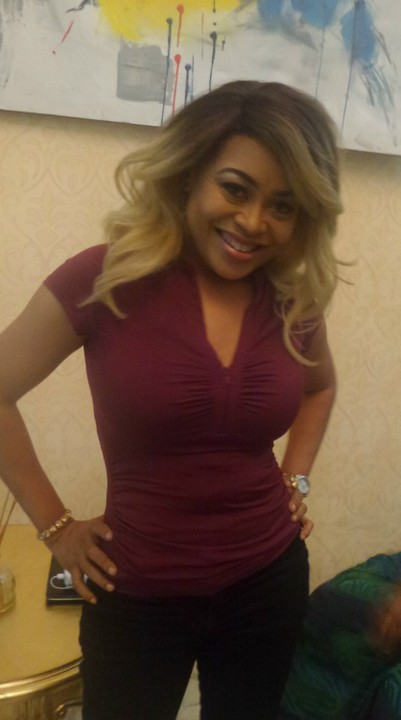 Aging Like Fine Wine: See What Actress Nkiru Sylvanus Looks like Now