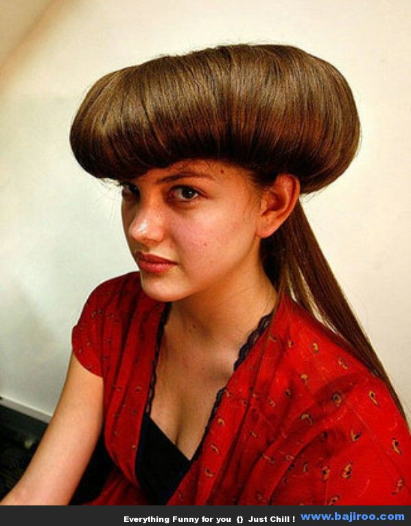cool hairstyles for girls hilarious hair styles which one is your best style 12141