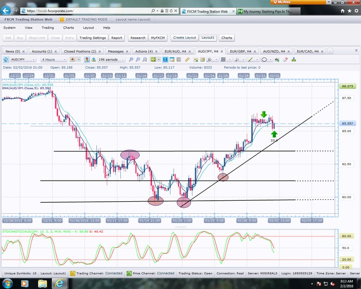 Identify binary options trading signals review