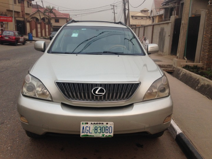 Car Hire Purchase In Abuja