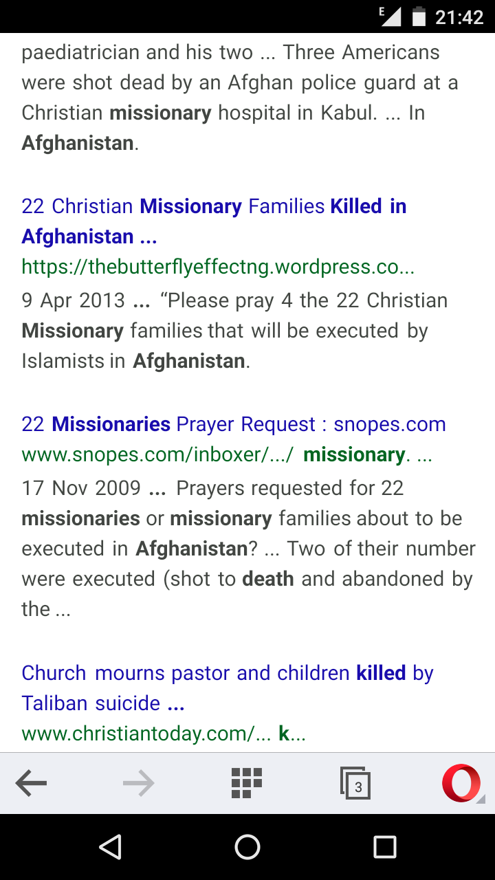 22 christians sentenced to death afghanistan