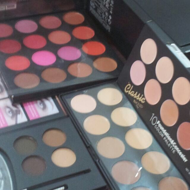 acd6ae05dae4 Get All Your Original Classic Makeup Products - Fashion - Nairaland