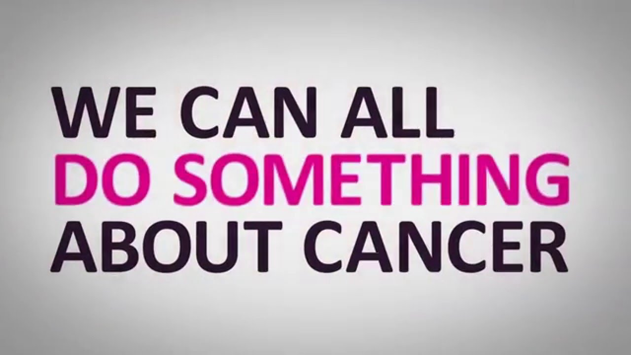 Quotes For Cancer Patients Today Is World Cancer Daylets Support Cancer Patients  Food