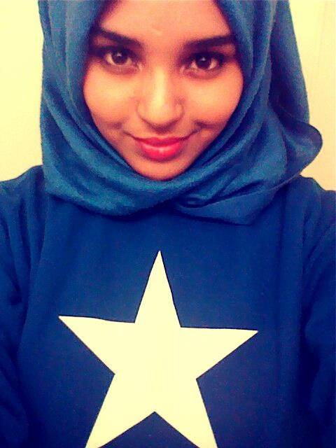 Somali hijab muslim teen girl in australia - 3 part 9