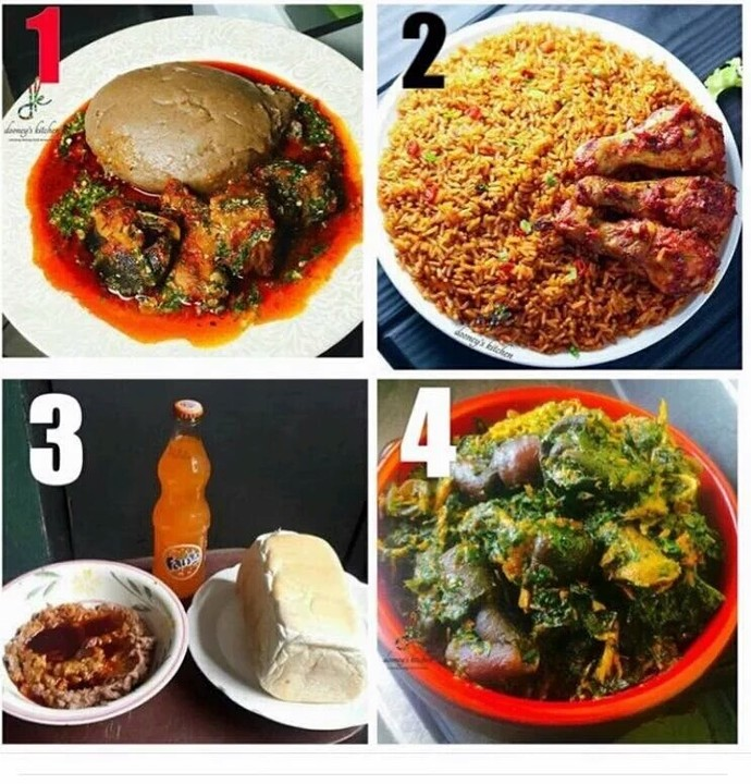 What Is Your Reason When Choosing The Type Of Food You Eat