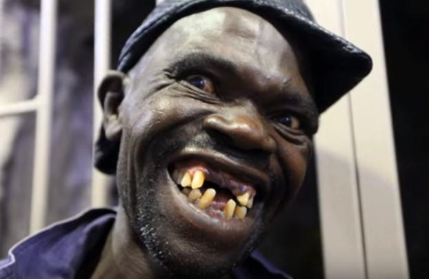 Wow, See How Much Dis Man Made Just For Being Ugly! Meet ...
