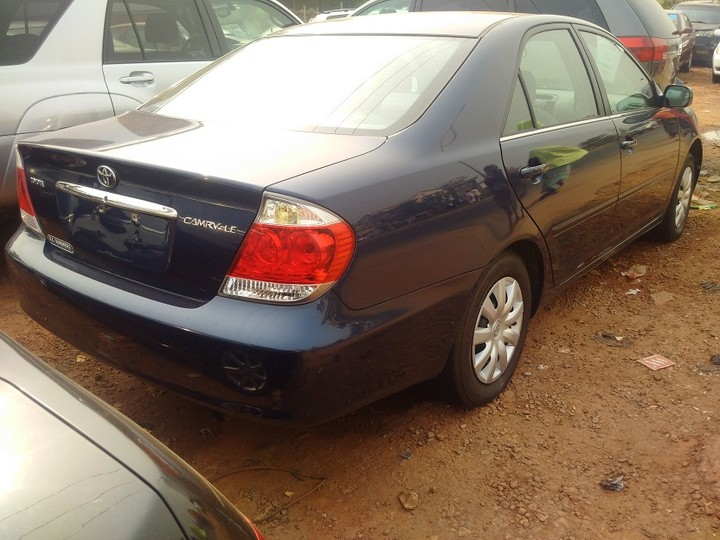 sold sold sold 2006 model toyota camry le available. Black Bedroom Furniture Sets. Home Design Ideas