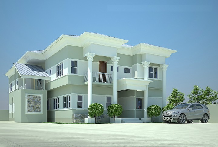building designs and advice for your projects properties 6 nigeria - Building Designs