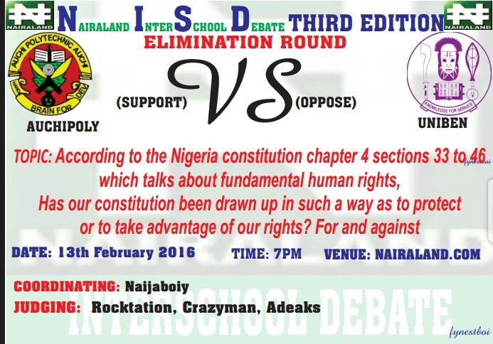 essay on polytechnic education in nigeria Education in nigeria is overseen by the ministry of education local authorities take responsibility for implementing state-controlled policy regarding public.
