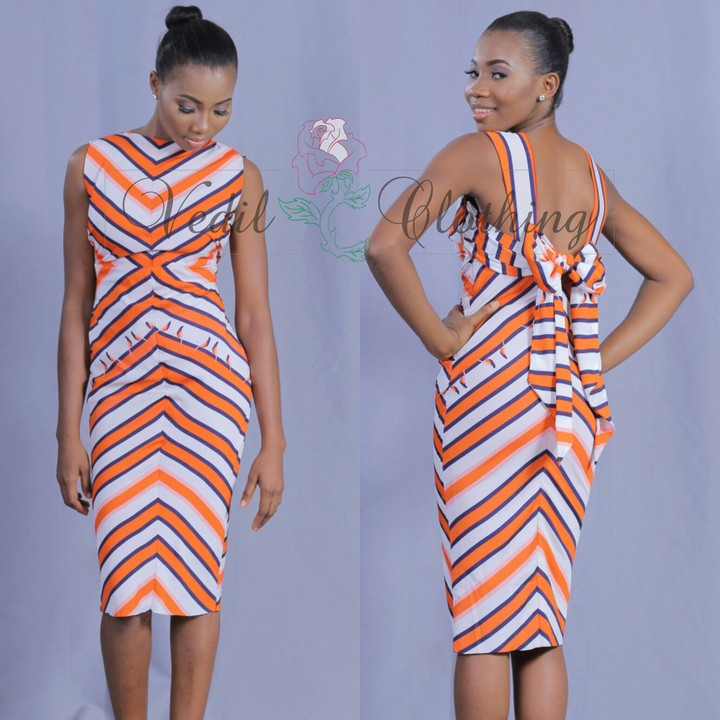 Mon Ami Collection From Vedil Clothing Fashion Nigeria