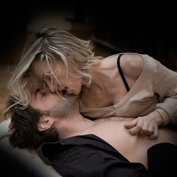Ever most passionate kiss Different types