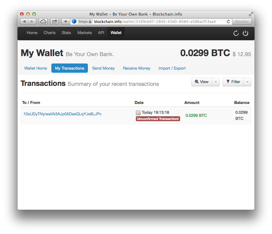 Real bitcoin wallet opening a bitcoin wallet how to claim your bitcoin cash from your wallet and sell ccuart Choice Image