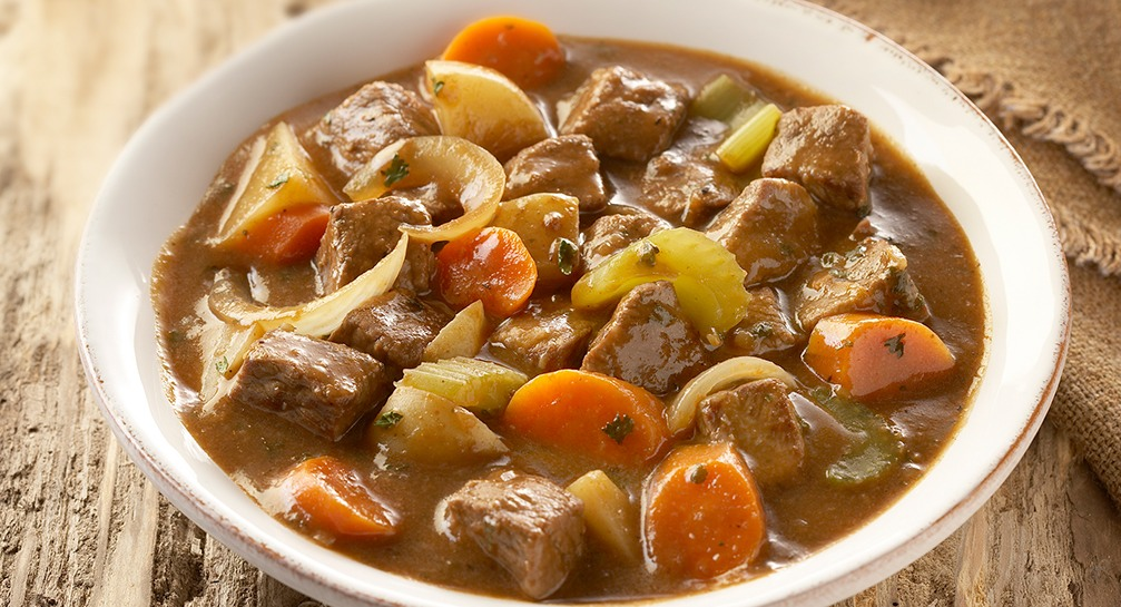 Stewing Beef Recipes Slow Cooker