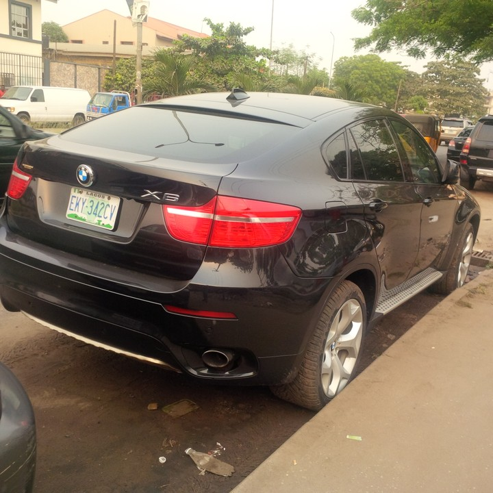 2010 Bmw X6 Few Months Registered For Sale Super Clean And