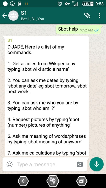 how to add yourself on whatsapp group