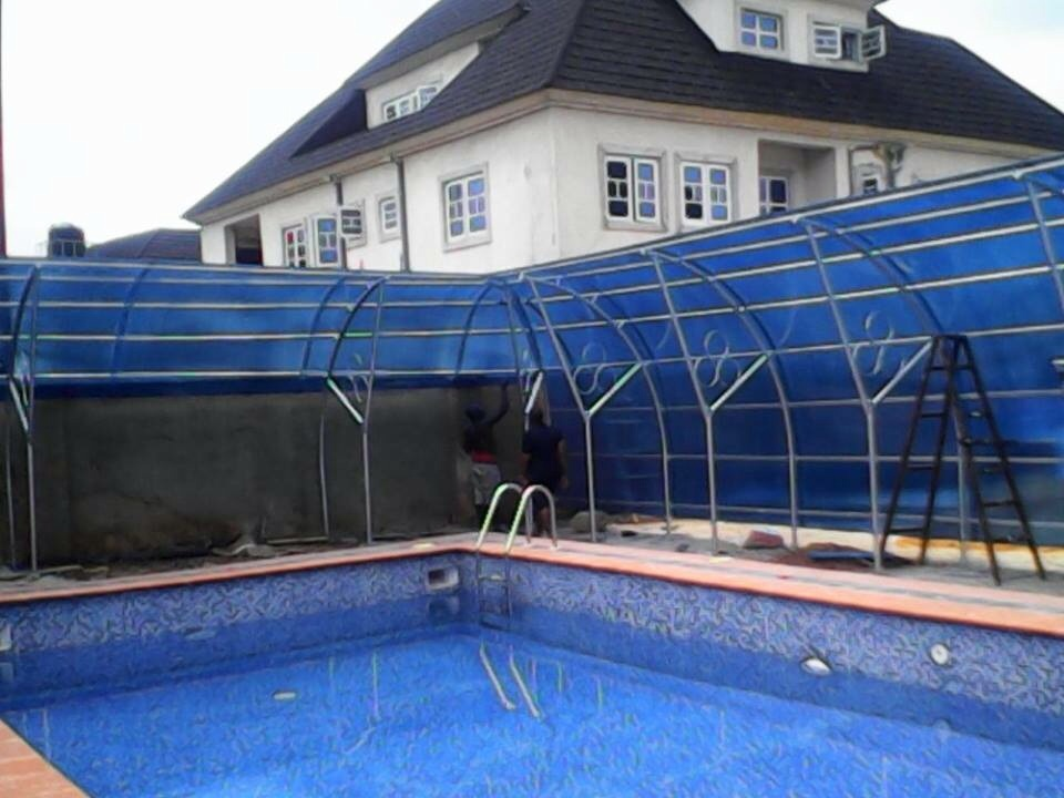 Do your concrete floor and swimming pools jobs nairaland for Swimming pool design jobs