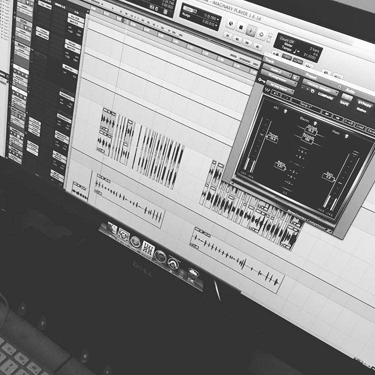 how to become a professional music producer