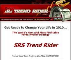 Srs trend rider forex factory