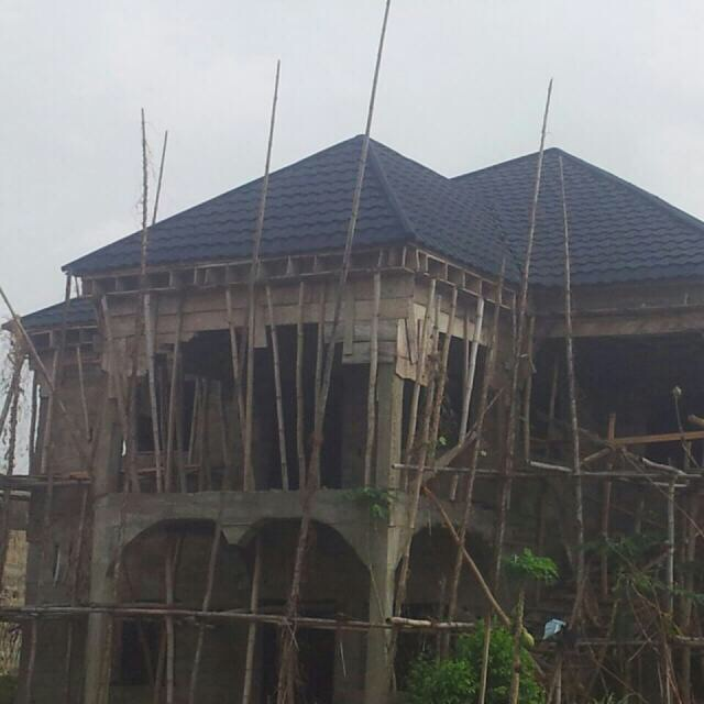 Looking For Quality And Affordable Roof Tile In Nigeria