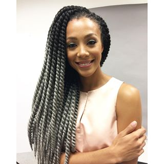 Bobbi Boss Senegalese Crochet Box Braids & Twist - Fashion - Nigeria