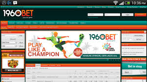 Match codes and odd bet predictions 1960bet sports nairaland