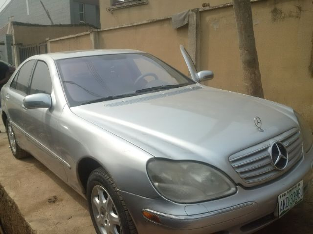 Neatly used mercedes benz s430 for sale 850 000 autos for Mercedes benz s430 for sale