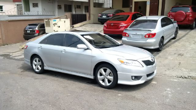 toyota camry sport edition 2008model full option autos nigeria. Black Bedroom Furniture Sets. Home Design Ideas