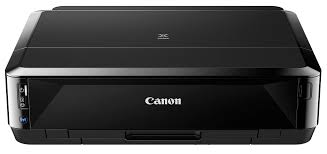 Canon pixma ip7200 id card printer get a corel draw for Canon printer templates