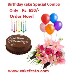 Cakes Order Online Hyderabad