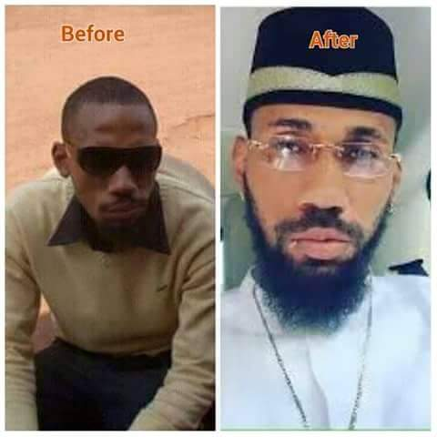 Throw Back Photo Of Phyno' What A Transformation - Celebrities - Nigeria