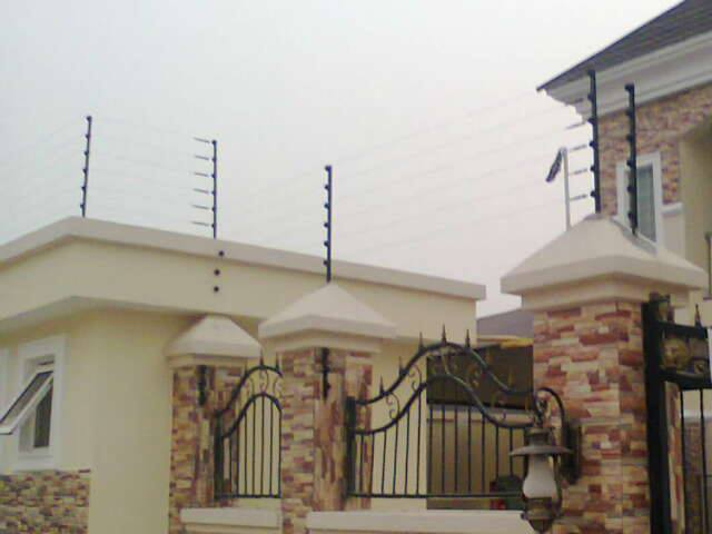 Anti Climb Measures For Fences And Walls Business To