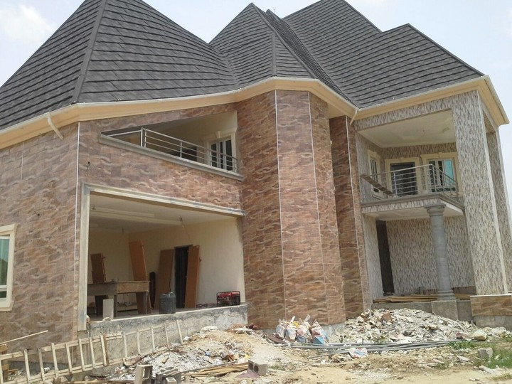 Cost Estimate For Roofing Different Houses Across Nigeria