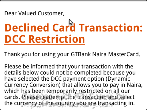 how to use mastercard online