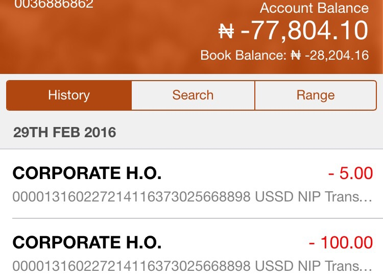 how to know my account balance