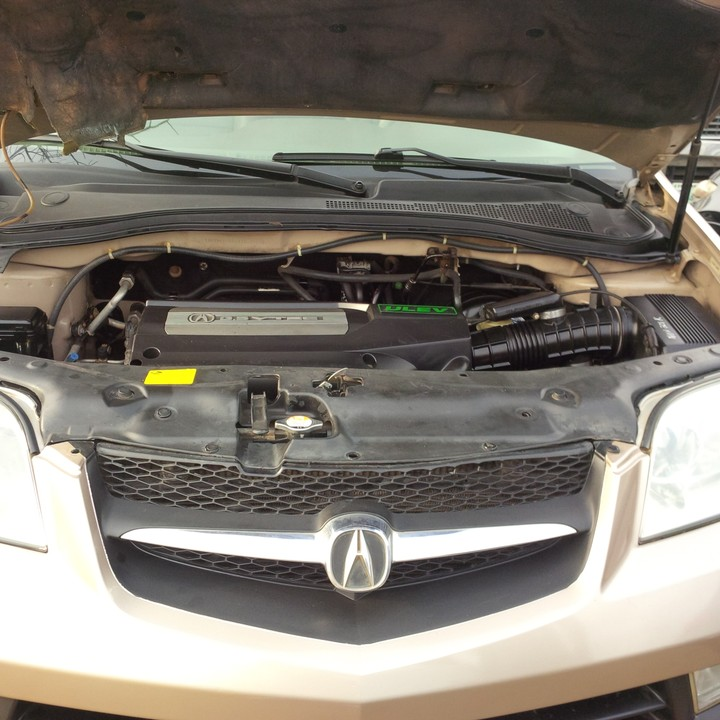 2004 Acura Mdx For Sale: 2004 Acura Mdx Registered For Sale Super Clean And Cheap