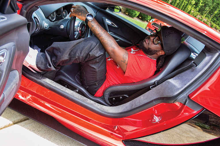 top 10 most expensive bugattis owned by rappers autos nigeria. Black Bedroom Furniture Sets. Home Design Ideas