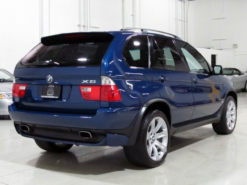 2006 bmw x5 4 8is awd autos nigeria. Black Bedroom Furniture Sets. Home Design Ideas