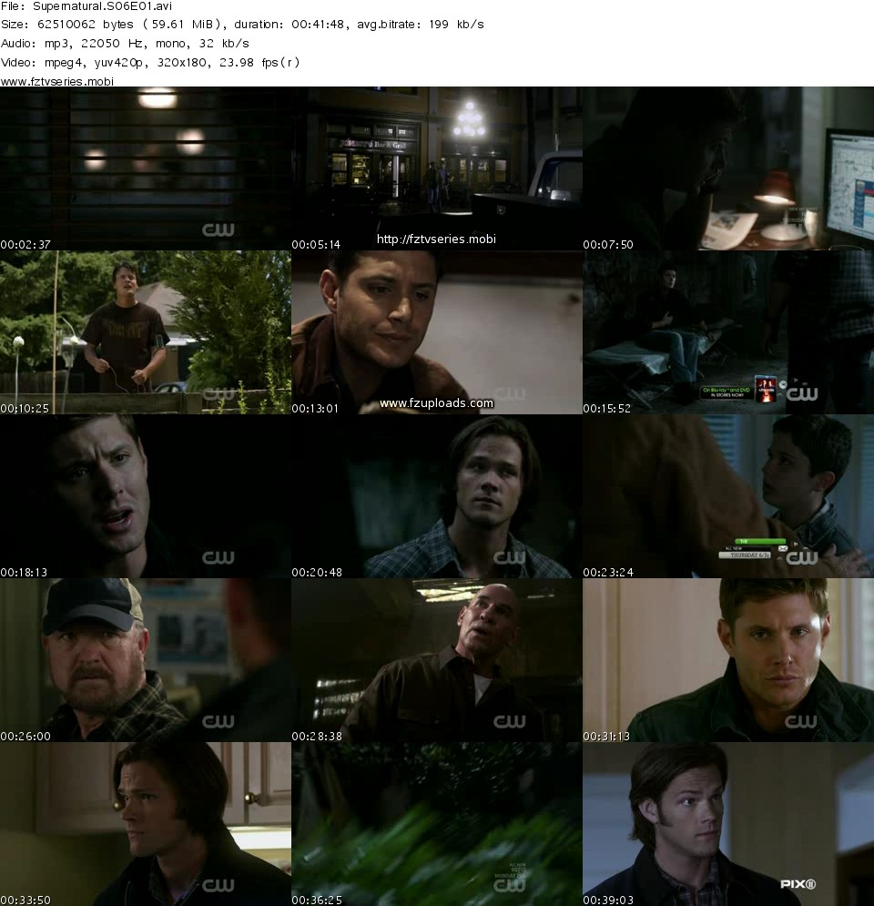 Download supernatural (season 1) complete full movie – search.