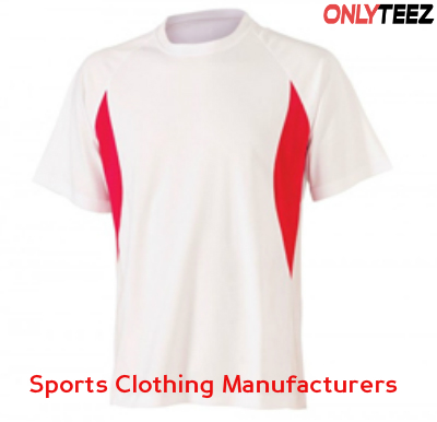 Excellent Returns In Business With Sports Clothing Manufacturers