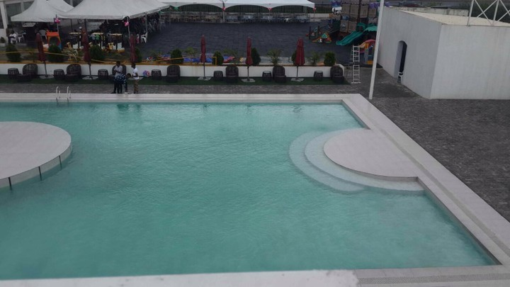 Let Do Your Swimming Pool Jobs Properties Nigeria