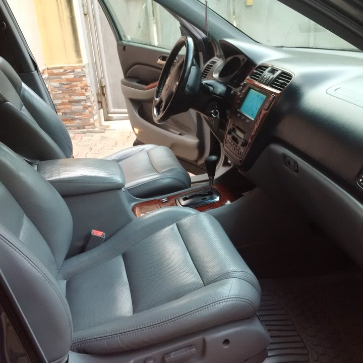 Extremely Clean Acura Mdx,only Few Months Used,best Price