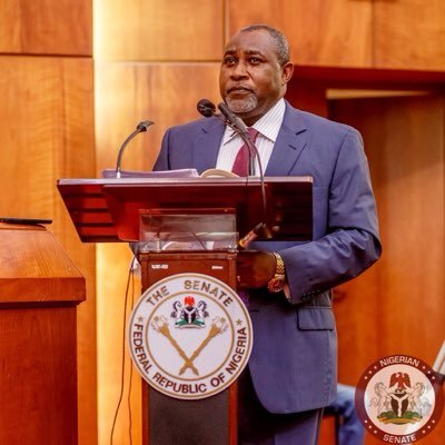 Heartbreaking: Nigeria's Minister Of State For Labour, James Ocholi Dies In Car Crash